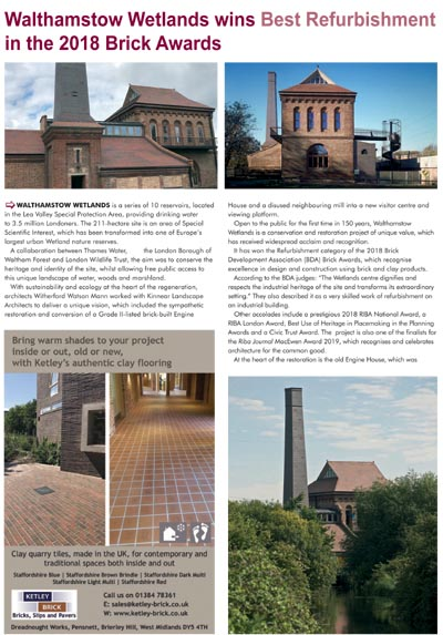 Ecclesiastical and Heritage World No 78 copy
