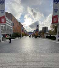 Wembley Way 2