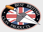best british clay products