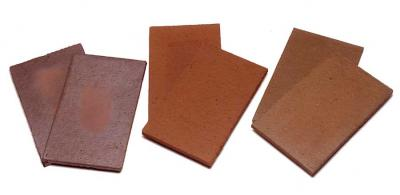 Ketley Creasing Tiles 3 colours