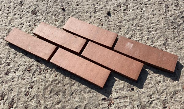 red brick slip special offer